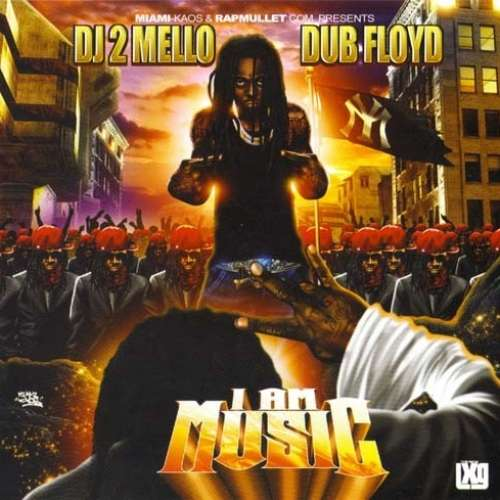 Lil Wayne - I Am Music