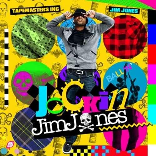 Jim Jones - Jockin Jim Jones