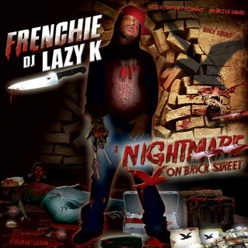 Frenchie - Nightmare On Brick Street