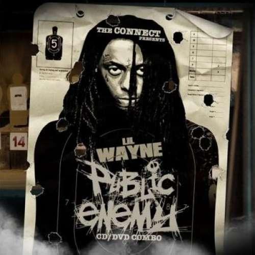 Lil Wayne - Public Enemy