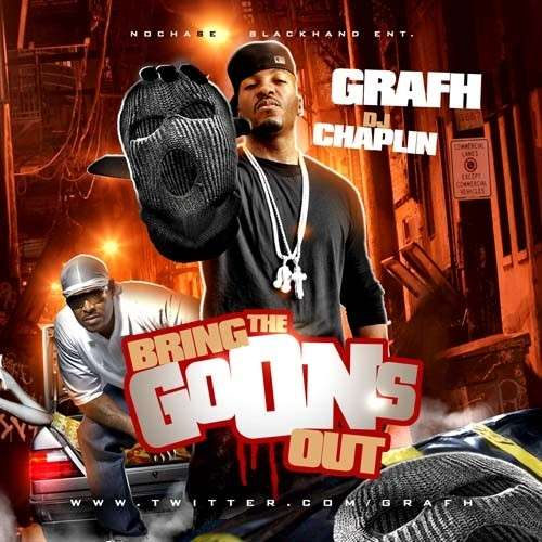 Grafh - Bring The Goons Out