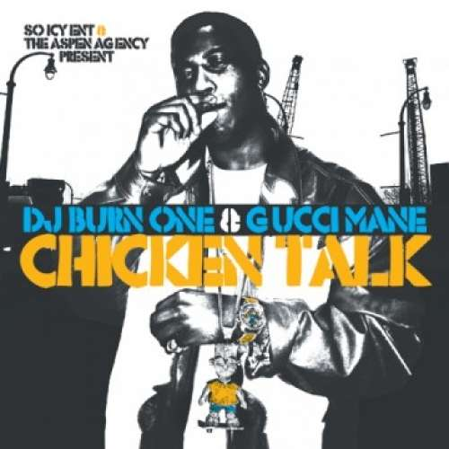 Gucci Mane - Chicken Talk (2 CD)