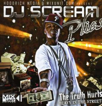 Plies - The Truth Hurts