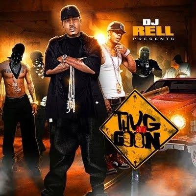 Thug And Goon - Trick Daddy & Plies (DJ Rell)