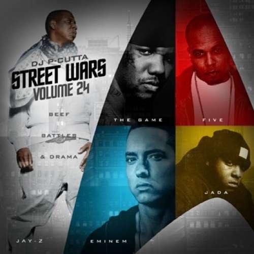 p cutta street wars 8