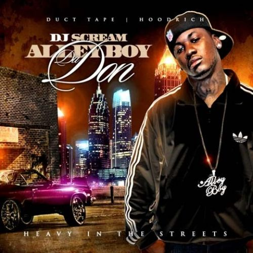 Da Don - Alley Boy (DJ Scream)