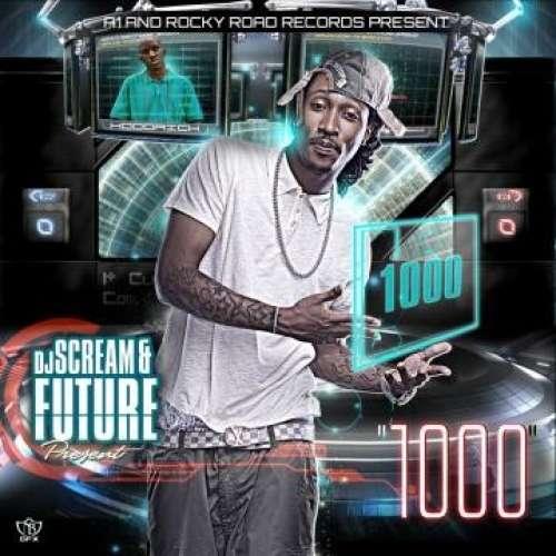 Future - 1000