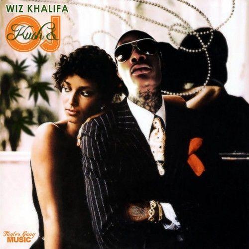 Kush & Orange Juice - Wiz Khalifa (Taylor Gang Music)
