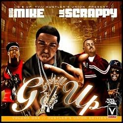Still G'd Up - Lil Scrappy (Big Mike)