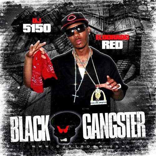 Eldorado Red - Black Gangster