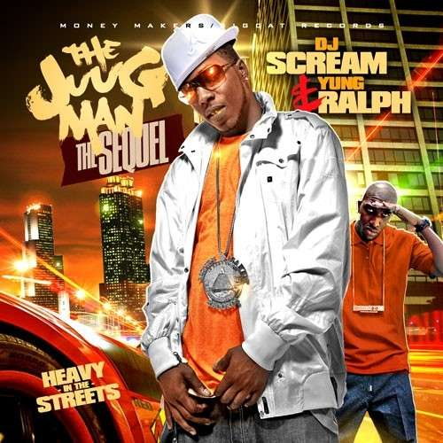 Yung Ralph - The Juug Man (The Sequel)