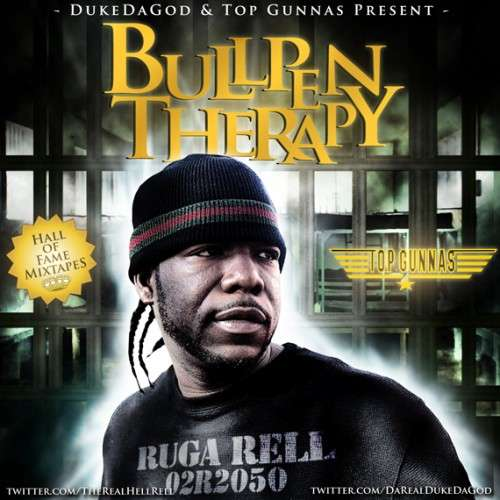 Hell Rell - Bullpen Therapy