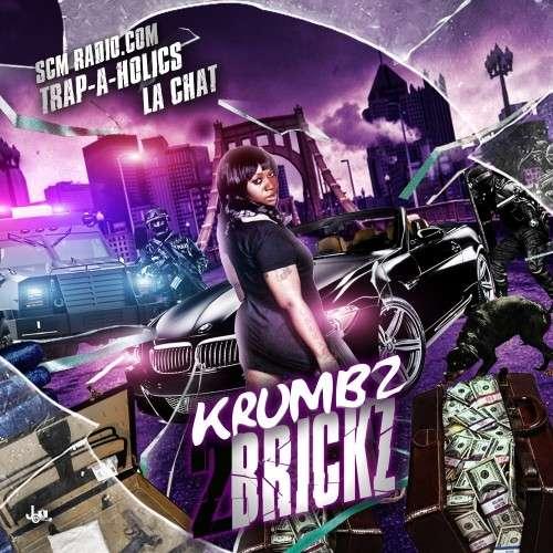 La Chat - Krumbz 2 Brickz