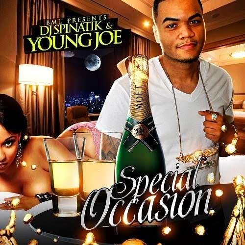 Young Joe - Special Occasion