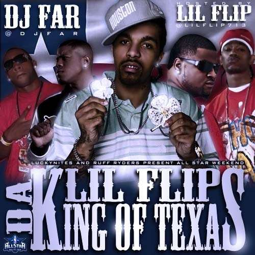Lil Flip - King Of Texas