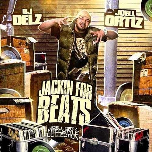 Joell Ortiz - Jackin For Beatz