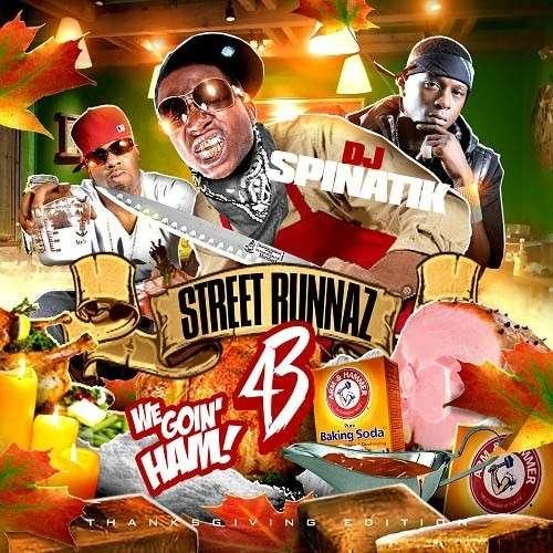 Various Artists - Street Runnaz 43