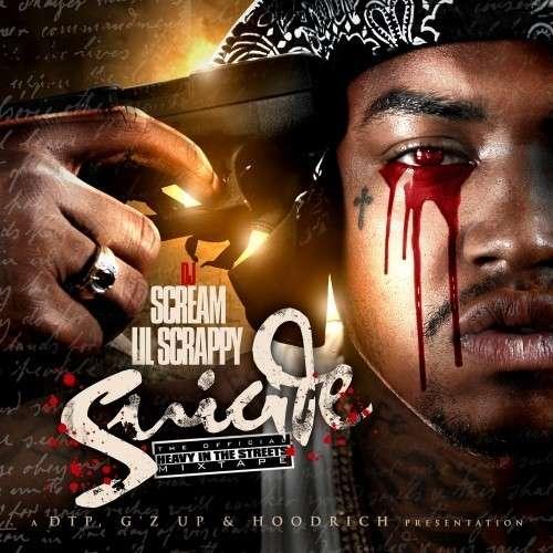 Lil Scrappy - Suicide