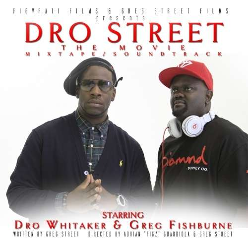 Young Dro - Dro Street