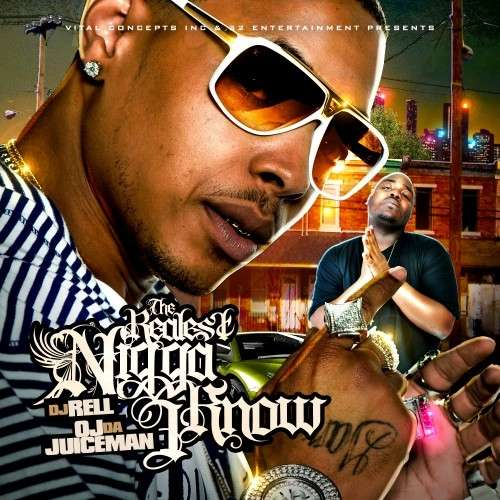 OJ Da Juiceman - The Realest Nigga I Know