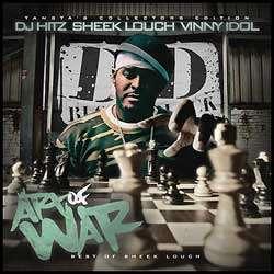 Sheek Louch - Art Of War [produced by Vinny Idol]