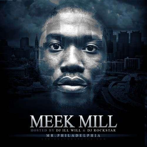 Meek Mill - Mr. Philadelphia