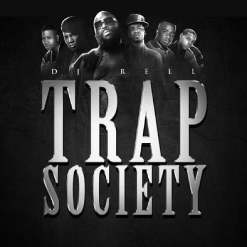 Various Artists - Trap Society
