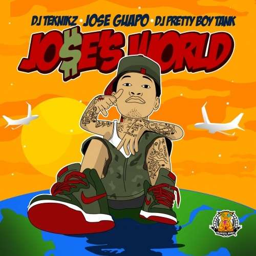 Jose Guapo - Jose's World