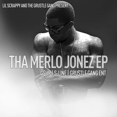 Lil Scrappy - Tha Merlo Jonez EP