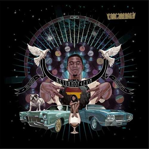 Big K.R.I.T. - ReturnOf4Eva