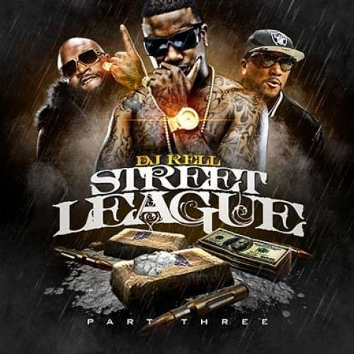 Various Artists - Street League 3