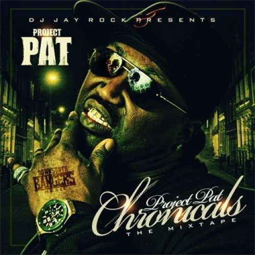 Various Artists - Project Pat Chronicles