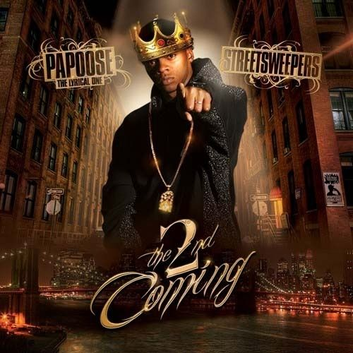 The 2nd Coming - Papoose (DJ Kay Slay)