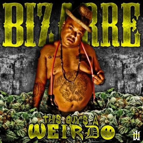 Bizarre - This Guys A Weirdo