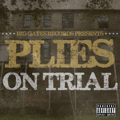 Plies - On Trial