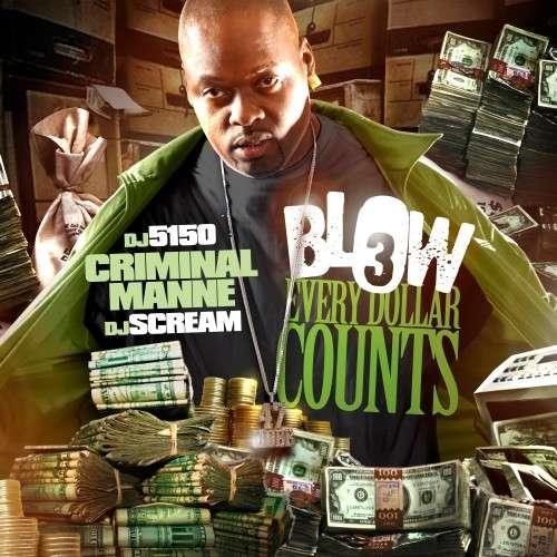 Criminal Manne - Blow 3