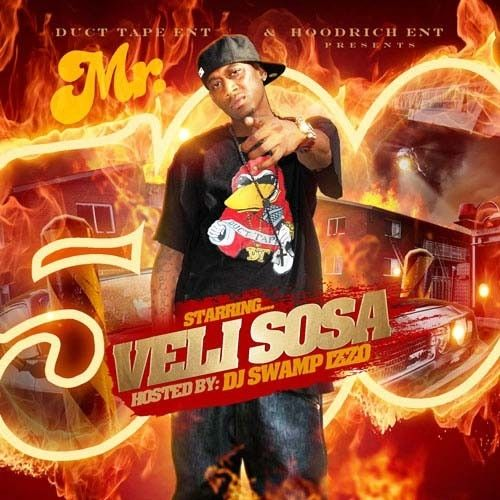 Mr. 500 - Veli Sosa (DJ Swamp Izzo)