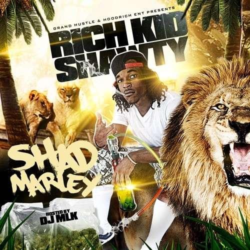 Rich Kid Shawty - Shad Marley