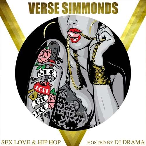 Verse Simmonds - Sex, Love & Hip Hop
