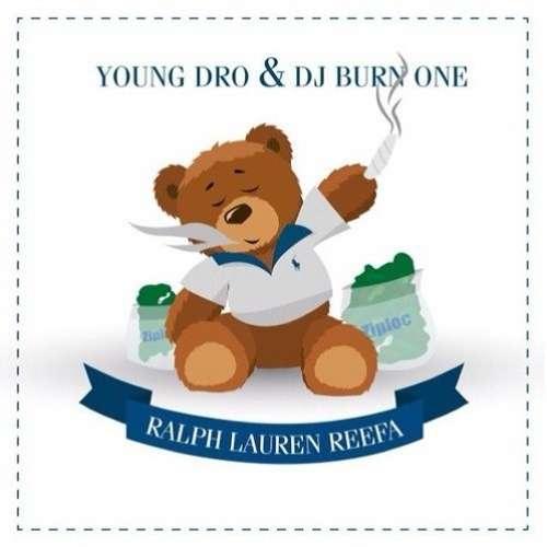 Young Dro - Ralph Lauren Reefa