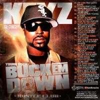 Young Buck - Buck Em Down