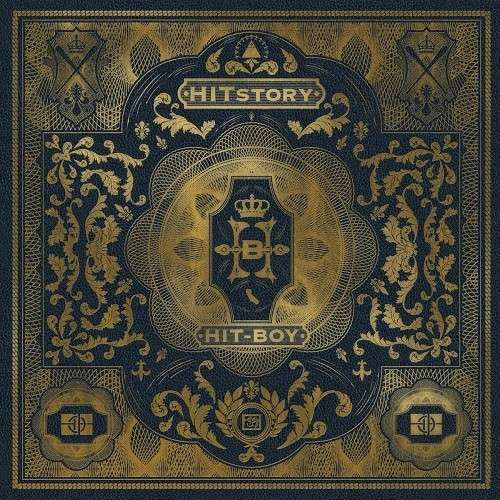 Hit Boy - HITstory