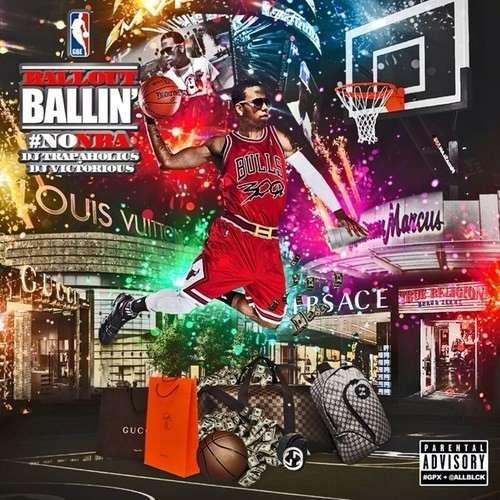 Ballout - Ballin No NBA