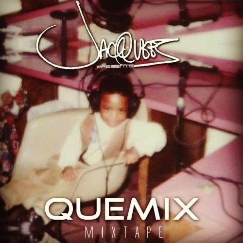 Jacquees - Quemix