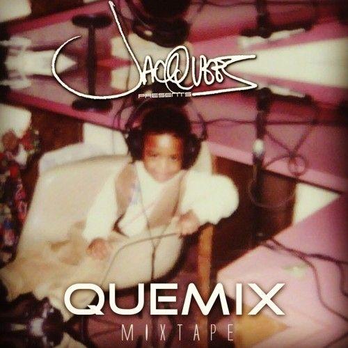 Quemix - Jacquees