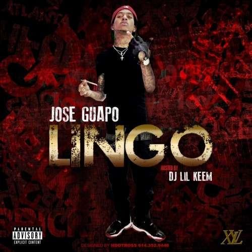 Jose Guapo - Lingo