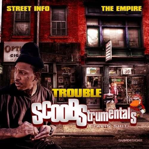 Trouble - SCOOBStrumentals