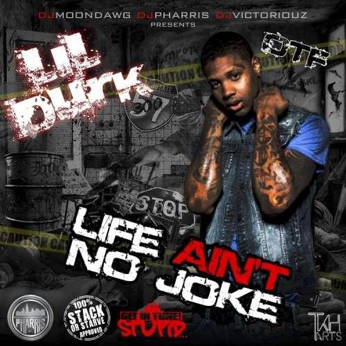 Lil Durk - Life Ain't No Joke