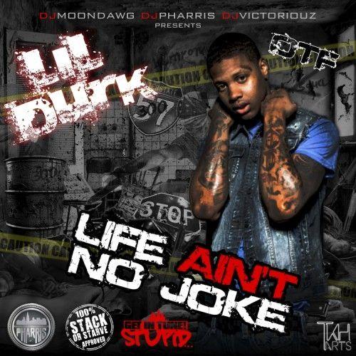 Life Ain't No Joke - Lil Durk (DJ Victoriouz, DJ Moondawg, DJ Pharris)