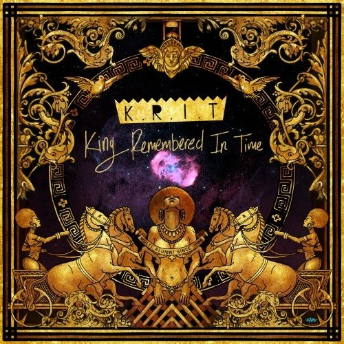 King Remembered In Time - Big K.R.I.T. (Cinematic Music Group)